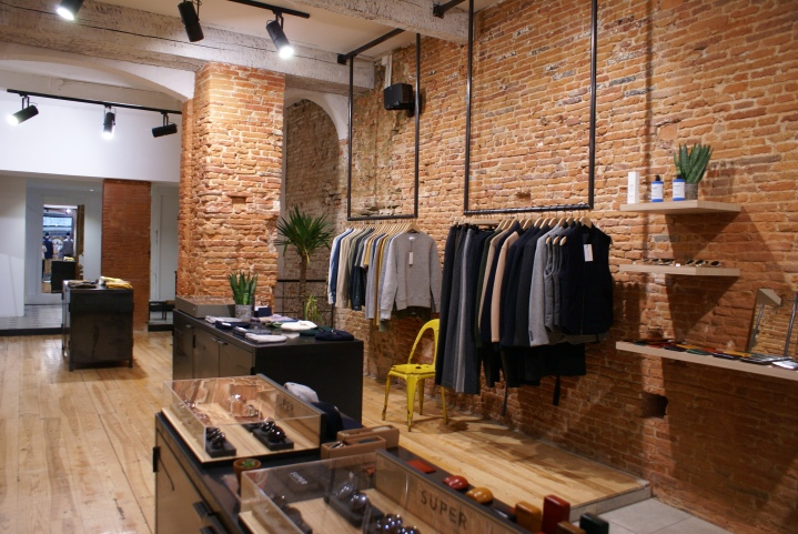 Coexist Store –Toulouse
