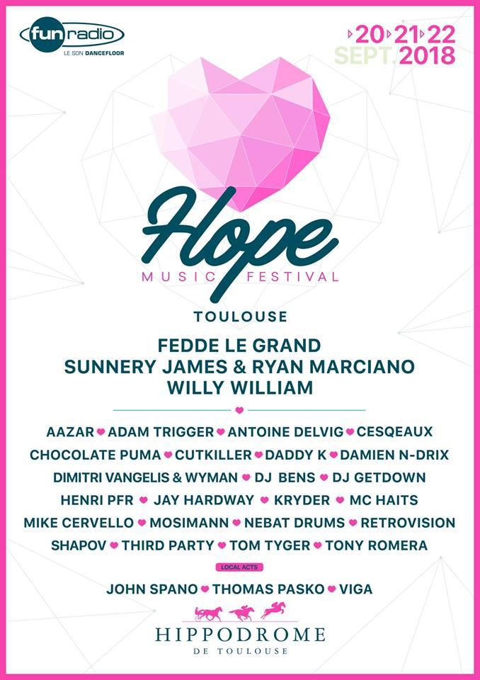 Hope2018_Full_LineUp