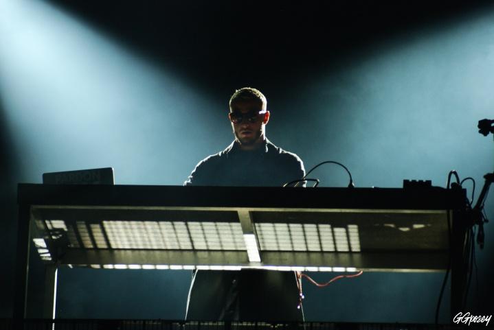 DJ SNAKE GAROROCK