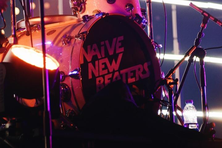 Naive New Beaters de retour à Toulouse pour un concert 100%déjanté