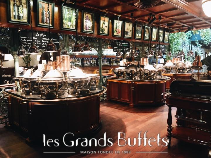 Blogtrip à Narbonne : A la découverte des GrandsBuffets