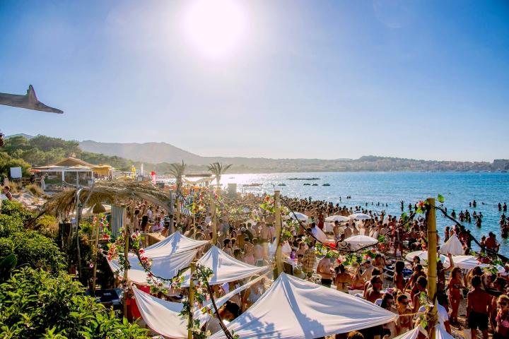 Top 10 des festivals du sud à ne pas louper cetété