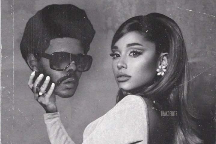 The Weeknd et Ariana Grande réunis sur Save YourTears