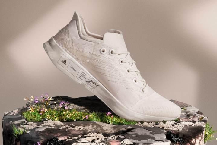 Adidas et Allbirds lancent la FUTURECRAFT.FOOTPRINT