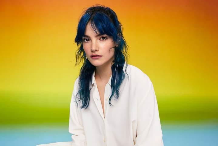 Claire Laffut annonce son premier album avec «Hiroshima»