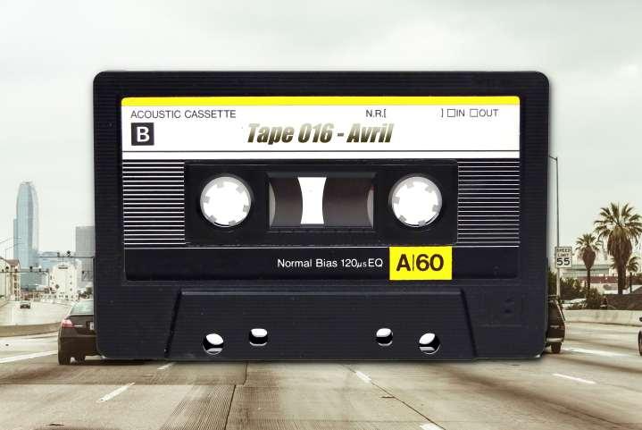 Tape 016 –Avril