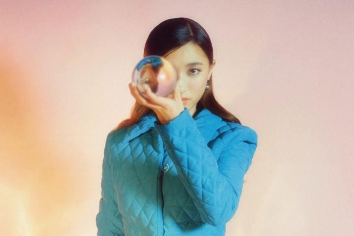 Didi Han dévoile son EP «Wake Up» chez RocheMusique