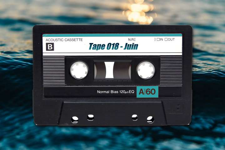 Tape 018 –Juin