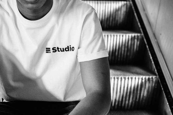 Feder lance sa marque de vêtements baptisée StudioF