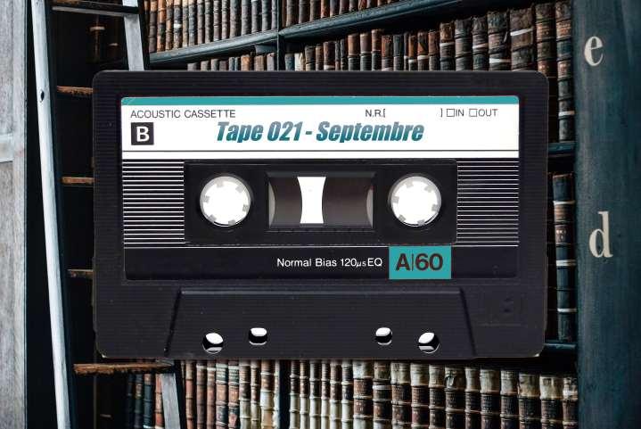 Tape 021 –Septembre